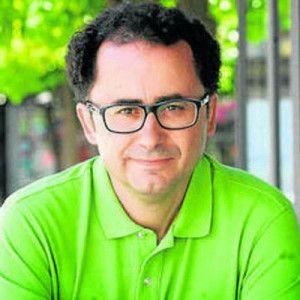 Ángel B. Gómez Puerto