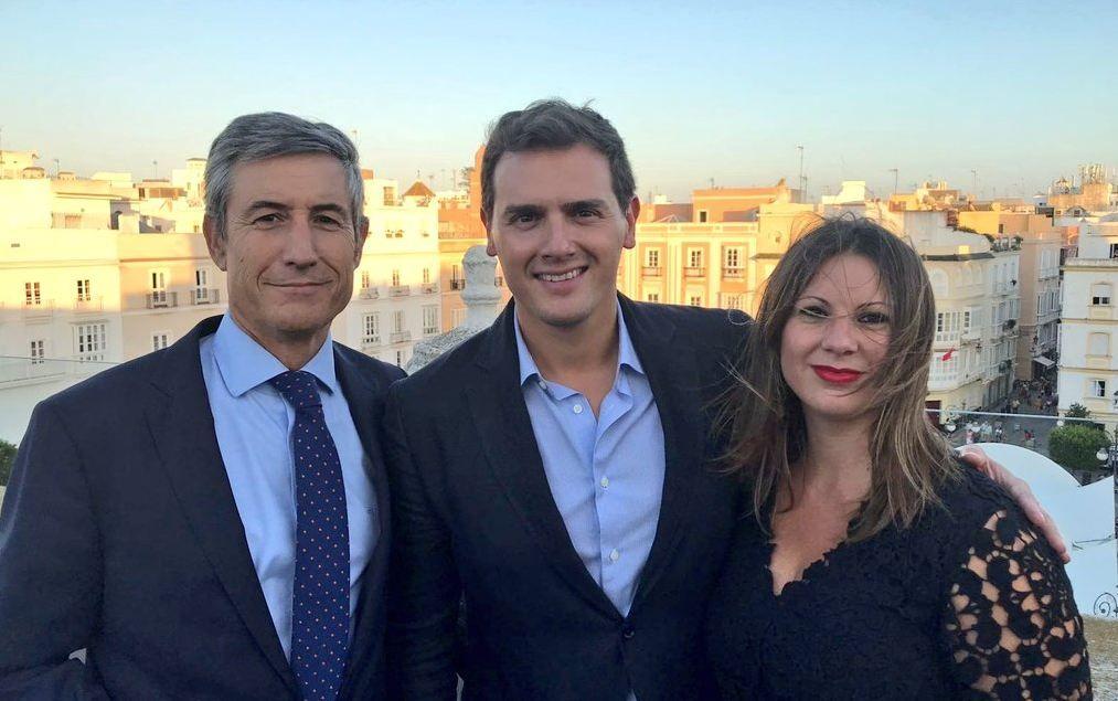 """Cs 'revienta' en Cádiz: sus dos ediles se marchan porque el partido de Rivera se """"cachondea"""" de la ciudad"""