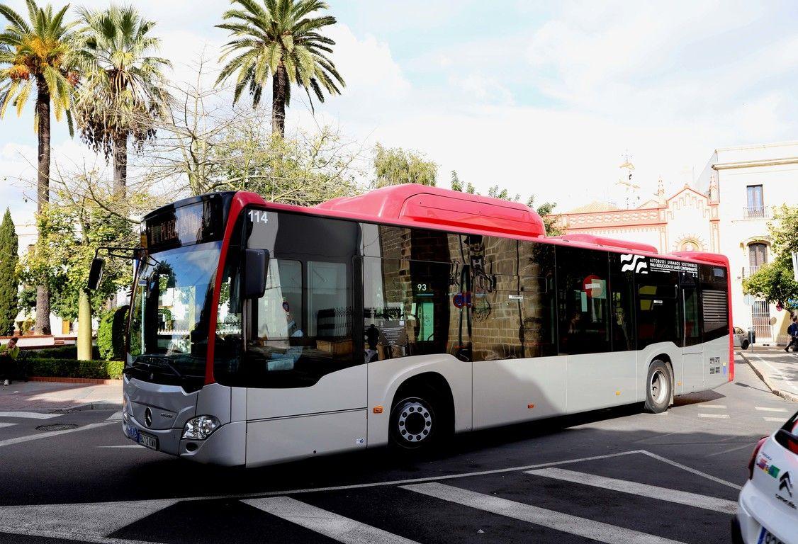 Aquí Puedes Consultar Los Nuevos Horarios De Autobuses En Jerez A Partir Del Lunes 28