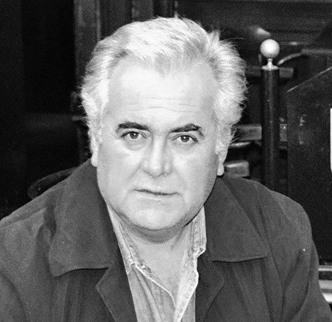 Sebastián Rubiales