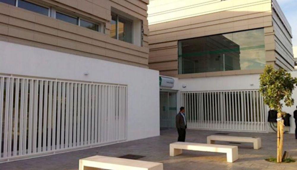 Tensión en el centro de salud Jerez Sur: dos familias se enfrentan con navajas y barras de hierro