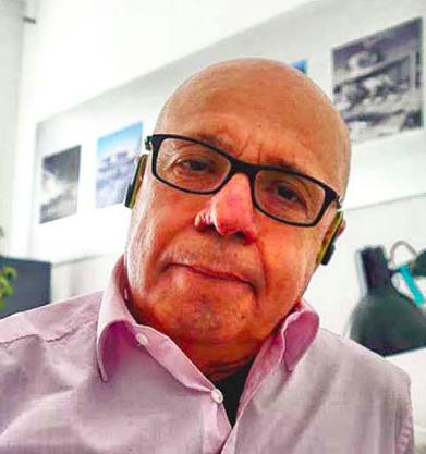 Eduardo Arboleda Ballén