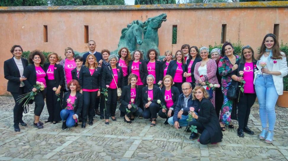 La Junta deja sin ayudas a la asociación de mastectomizadas de Jerez por tener a un hombre en su directiva