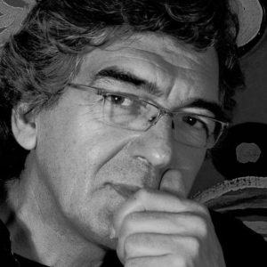 Pedro Grimaldi