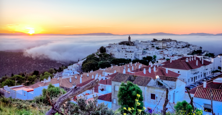 Los mejores pueblos de Cádiz para perderse este verano