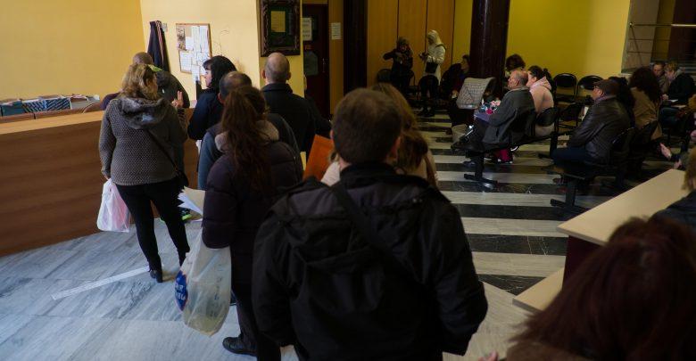 La oficina de atenci n a la ciudadan a pide refuerzos tras for Oficina de empadronamiento
