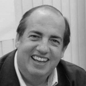 Eugenio Camacho