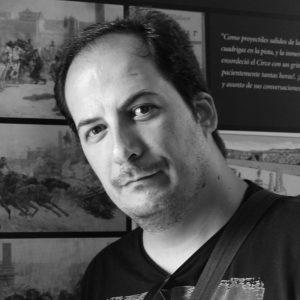 Juan Carlos Palma